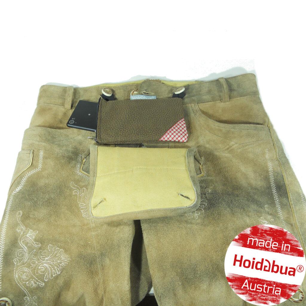 Lederhosen Upgrade - Hoidabua®